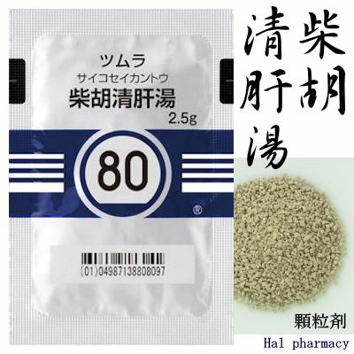 ツムラ 柴胡清肝湯 エキス顆粒(医療用)