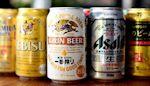 350mlの缶ビール